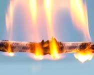 Voorkom brand door elektriciteit