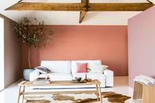 `Copper Blush`, De Kleur van het Jaar 2015