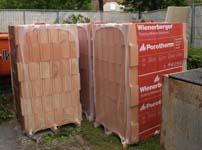 Snelbouwstenen voor de verbouwing: PLS 500 van Wienerberger