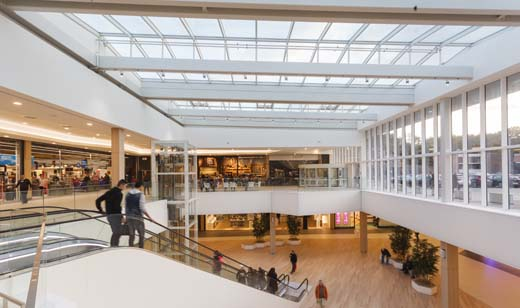Shopping 1 in Genk - na renovatie