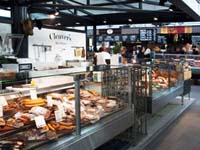 Holy Food Market