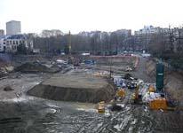 Bouw nieuw provinciehuis Antwerpen gestart