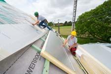 Gratis premiesessie tijdens beurs bouw & reno