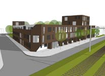 De Ideale Woning bouwt en renoveert op korte termijn 170 woningen