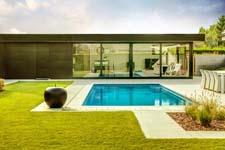 De tuintrend van 2015: het garden house
