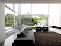 Sapa Building System: Performatie en ruimste keuze aan designs