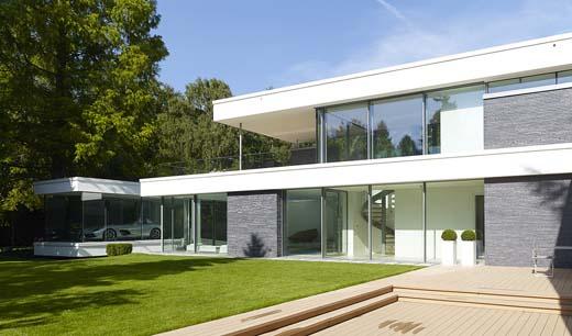 Sapa Building Systems: Performatie en ruimste keuze aan designs
