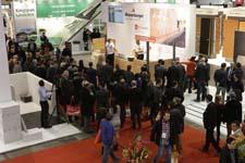 Batibouw 2015 sluit professionele dagen af