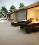 Het terras, uw woonkamer buiten!