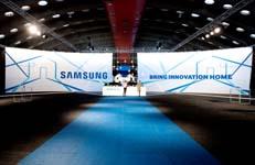 Samsung legt grondvesten van het Smart Home