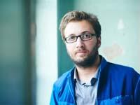 Jonge Maaskantprijs 2015 voor Maarten Gielen