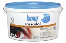 Knauf Fassadol TSR