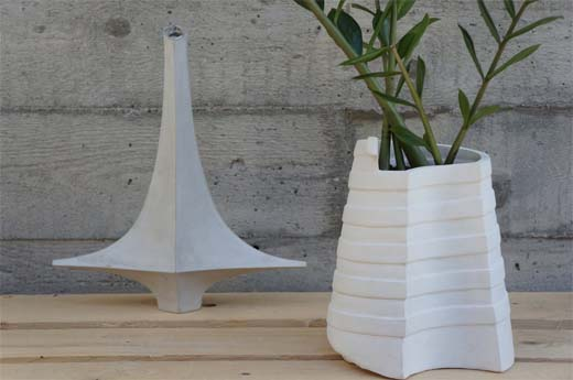 Soepenberg lanceert Vase #2 tijdens Salone del Mobile