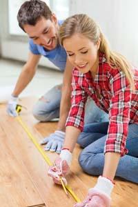 Vloeren uitzoeken, kies de vloer die bij u past