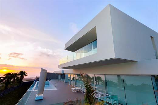 Abama Resort - Custom