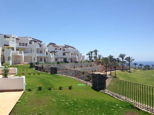 Abama Resort - Terraces