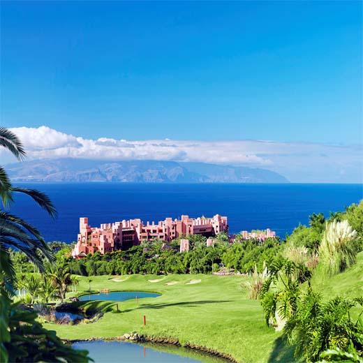 Abama Resort