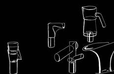 Expo Milano 2015: ontwerp eens je eigen kraan