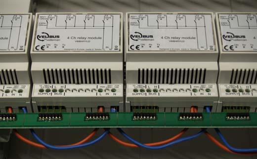 domotica modules