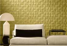 Wand afwerking: Kleur en behangadvies