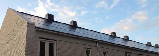AERspire wint prijs voor Mooiste Zonnestroomproject van Nederland