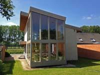 Mijn Huis Mijn Architect: Strobalen woning met uniek interieur