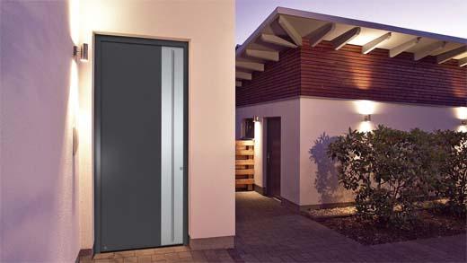 Hörmann aluminium voordeuren