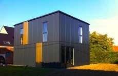 Mijn huis mijn architect zelf energiezuinig bouwen for Energiezuinig huis bouwen