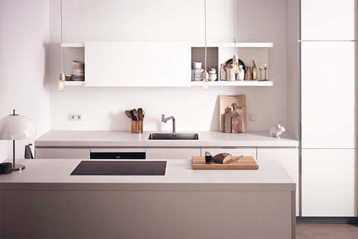 Bulthaup B1 Keuken : Bulthaup b kitchen the new essential colors