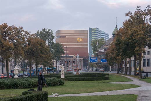 Powerhouse Company realiseert nieuwe Pathé bioscoop Arnhem