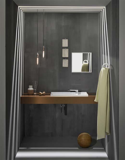 Desco onthult de badkamer van morgen - bouwenwonen.net