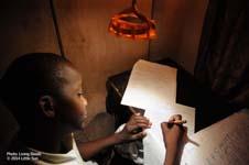 Velux en Plan brengen licht op zonne-energie naar Afrika