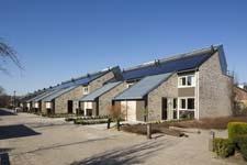 Centrale rol gebouwen in EU-plan uitstootvermindering