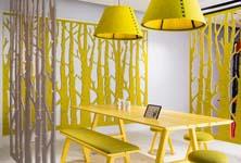 BuzziSpace wint prestigieuze interieurprijs voor BuzziFalls