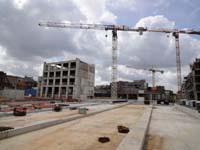 Architecten weinig optimistisch over bouwconjunctuur