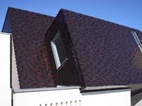 De voordelen van een hellend dak