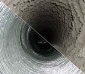 Elk ventilatiesysteem moet om de 5 jaar gereinigd worden
