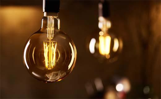 de Philips Classic LEDspot met DimTone