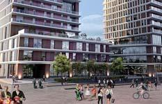 Bouwvergunning Queen Towers in Gent vernietigd