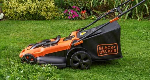 Black+Decker lanceert de 36V Autosense-grasmaaier