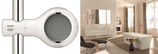Badkamer wordt echte `ik-ruimte`