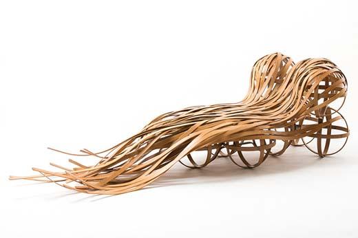 Bamboe: ook voor moderne designs