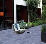 Geef je tuin een designterras in beton