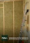 NAV-pocket 'Binnenisolatie bij renovatie'
