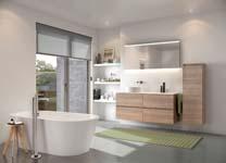 Nieuwe badkamercollectie Desco telt 350 combinaties
