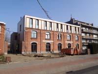 Renovatiedag: Verbouwen rijkswachtkazerne tot cohousing