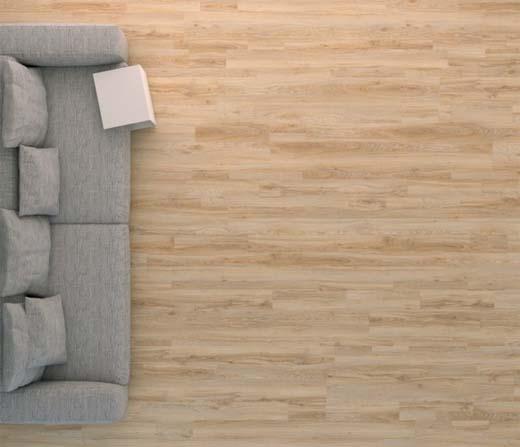 Moduleo Moods brengt creativiteit in de slaapkamer