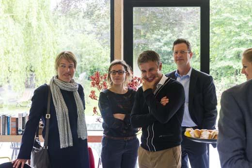 Ruim 7.000 bezoekers voor de Vlaamse Renovatiedag