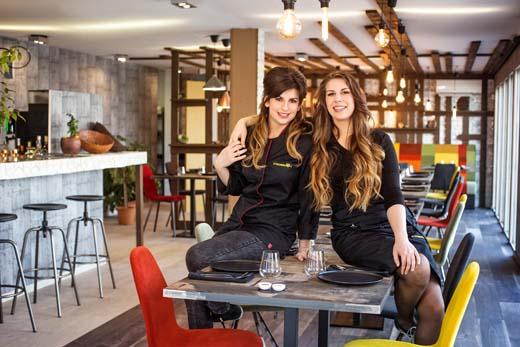 Inboedel Pop-uprestaurants krijgt tweede leven
