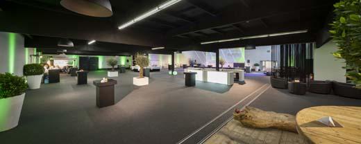 Metamorfose voor hotel- en congrescentrum Ter Elst in Edegem